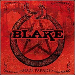 Blake - Haze Parade