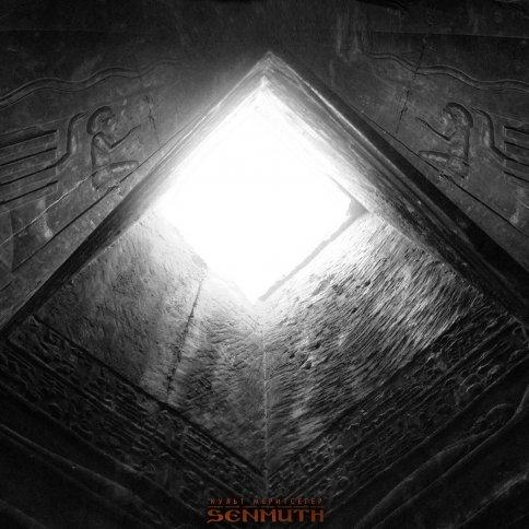 Senmuth - Культ Меритсегер