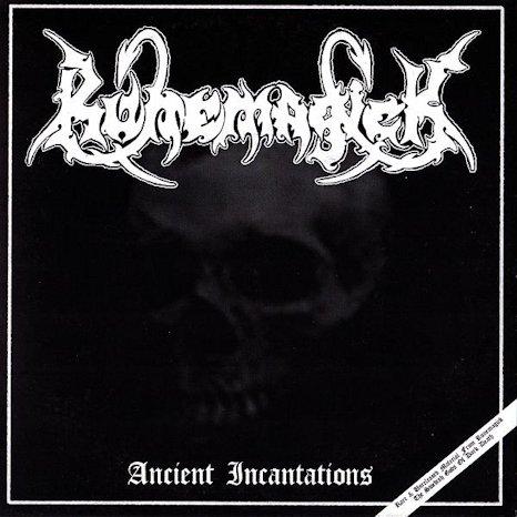 Runemagick - Ancient Incantations