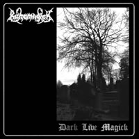 Runemagick - Dark Live Magick