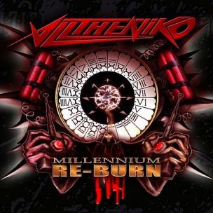 Alltheniko - Millennium Re-Burn