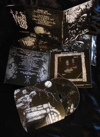 Morbid Lust - In Death You Will Dwell