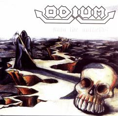 Odium - Into the Outfields