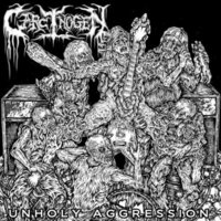 Carcinogen - Unholy Aggression