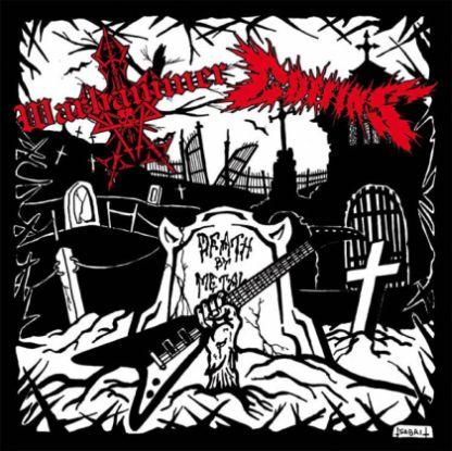 Warhammer / Coffins - Coffins / Warhammer