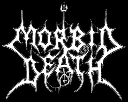 Morbid Death - Logo