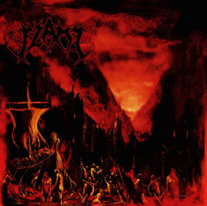 Flame - March into Firelands