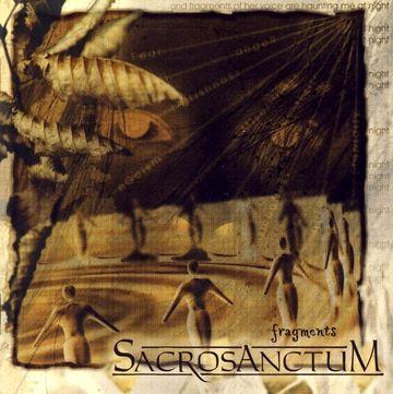 Sacrosanctum - Fragments