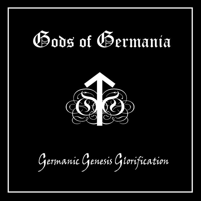 Gods of Germania - Germanic Genesis Glorification