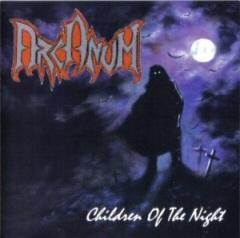 Arcanum - Children of the Night