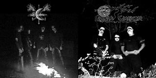 Lugubria / Lúgubre Crepúsculo - Oscuridad y sombras