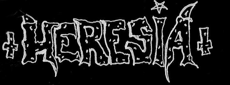 Heresia - Logo