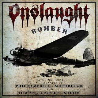 Onslaught - Bomber