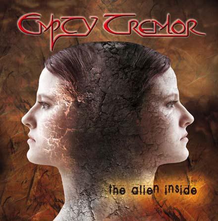 Empty Tremor - The Alien Inside