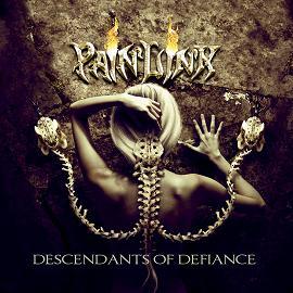 Pain Link - Descendants of Defiance