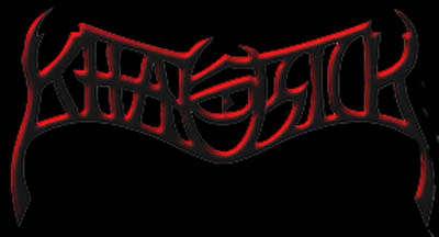 Khaosick - Logo