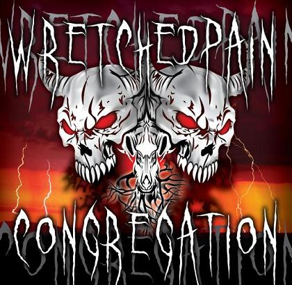 WretchedPain - Congregation