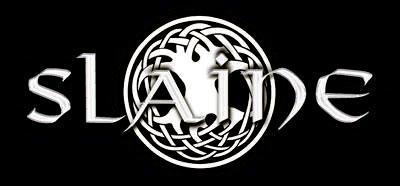 Slaine - Logo
