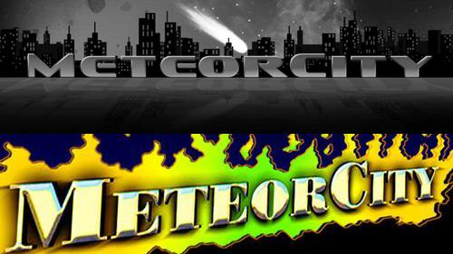 MeteorCity Records