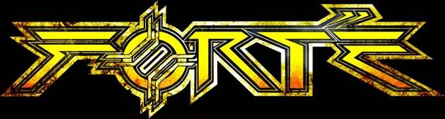 Forté - Logo