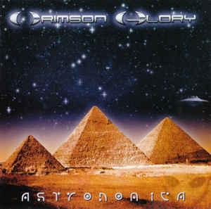 Crimson Glory - Astronomica