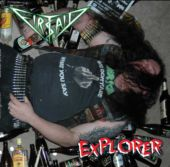 First Aid / Explorer - Boozing Maniacs / Explorer