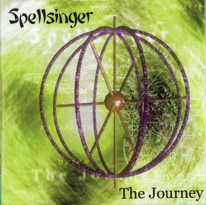 Spellsinger - The Journey