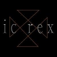 IC Rex - Logo
