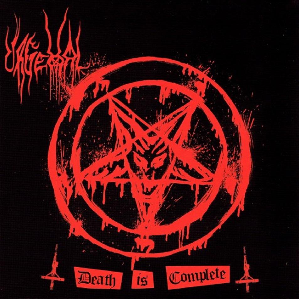 Urgehal - Death Is Complete