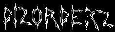 Dizorderz - Logo