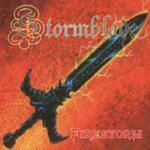 Stormblade - Firestorm