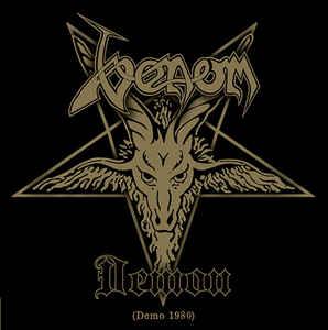 Venom - Demon