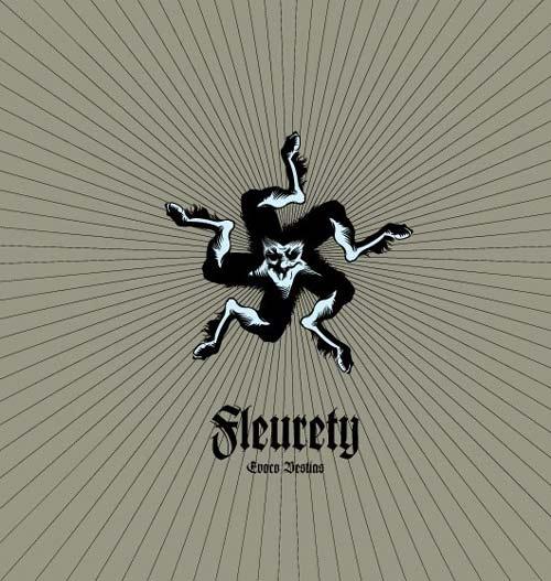 Fleurety - Evoco Bestias