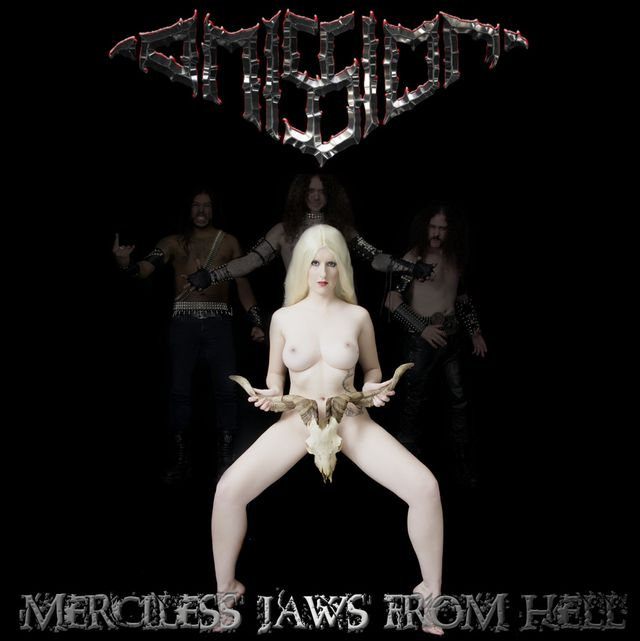 Omission - Merciless Jaws from Hell
