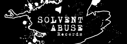 Solvent Abuse Records