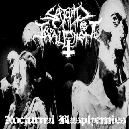 Satanic Impalement - Nocturnal Blasphemies