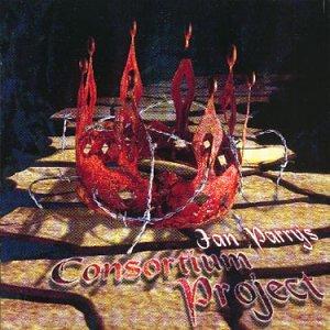 Consortium Project - Ian Parry's Consortium Project