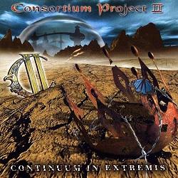 Consortium Project - Consortium Project II - Continuum in Extremis