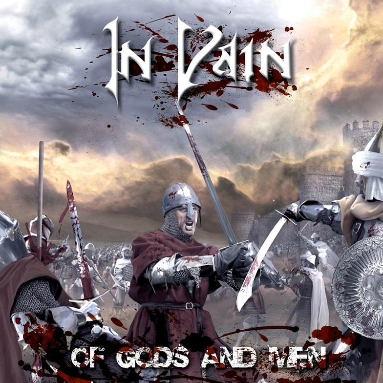 In Vain - Of Gods and Men