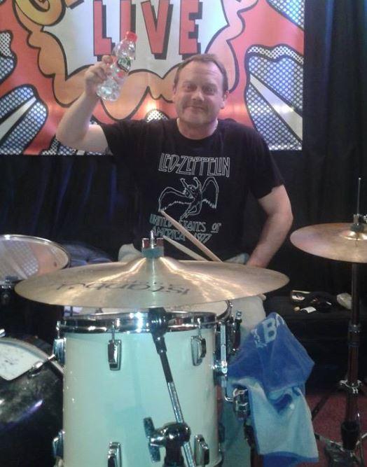 Sean Wilkinson