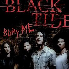 Black Tide - Bury Me