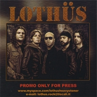 Lothüs - Promo