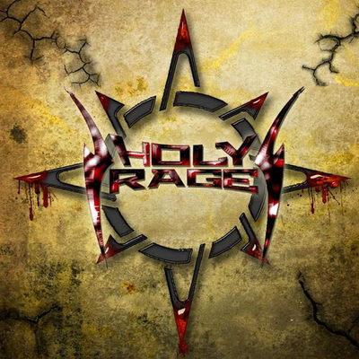 Holy Rage - Holy Rage