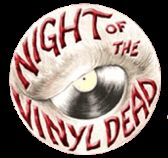 Night of the Vinyl Dead Records