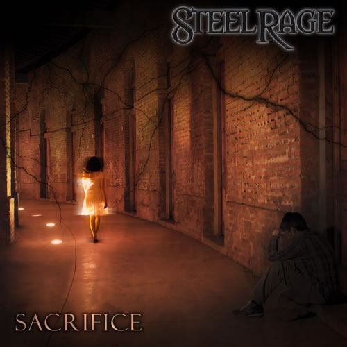 Steelrage - Sacrifice