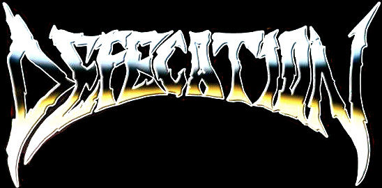 Defecation - Logo