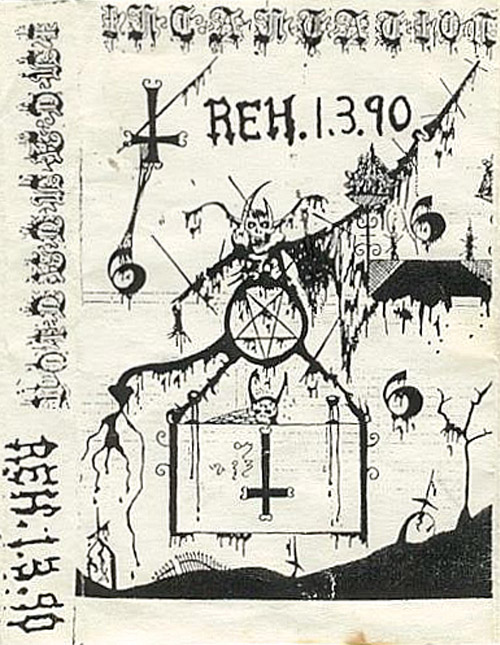 Incantation - Reh.1.3.90