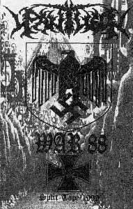Pantheon / WAR 88 - Pantheon / War 88