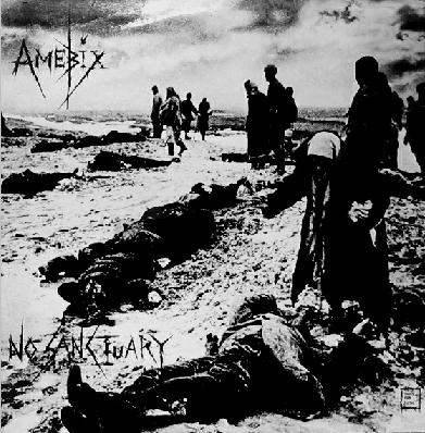 Amebix - No Sanctuary