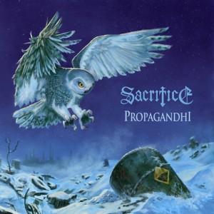 Sacrifice - Sacrifice / Propagandhi
